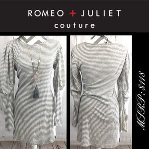 🌺New Romeo & Juliet Couture sweater dress